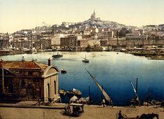File:Marseille-Vieux port vers 1900.jpg