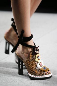Chaussure Versace 2016