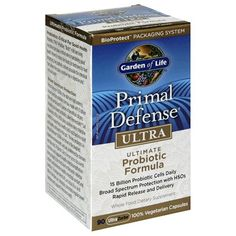 Garden of Life Primal Defense Ultra Ultimate Probiotics Formula, 90 VCaps has been published at http://www.discounted-vitamins-minerals-supplements.info/2012/03/01/garden-of-life-primal-defense-ultra-ultimate-probiotics-formula-90-vcaps/