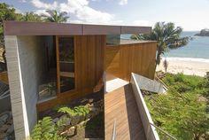 Gunyah house: clinton murray architect