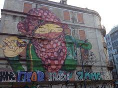 Lisbonne, Portugal. Crono Project. Mylene Meyssonnier
