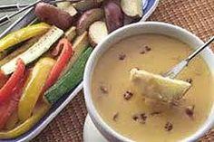 Theme Restaurants Copycat Recipes: The Melting Pot Chipotle Swiss Fondue