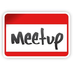 """I want to make new connections."" Hook up with Meetup."