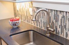 Hansgrohe Talis C Kitchen Faucet in Steel Optik