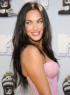 SHENIKO - Megan Fox Full Lace Wig, $800.99