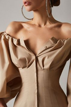 Fashion Details, Diy Fashion, Ideias Fashion, Fashion Dresses, Womens Fashion, Fashion Top, Glamouröse Outfits, Classy Outfits, Trendy Outfits
