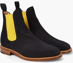 Top 10 Chelsea Boots of this Fall