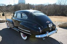 1947 Buick Special For Sale
