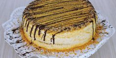Medová torta (marlenka) - Tinkine recepty