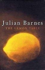 «Лимонный стол» Джулиан Барнс/ «The Lemon Table» Julian Barnes