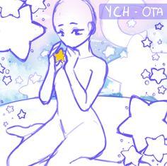 YCH OTA - [CLOSED] by nuenie