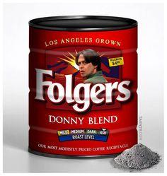 Donny's Blend