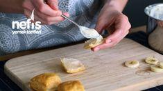 Dünya'nın En Kolay Tatlı Tarifi - Nefis Yemek Tarifleri Easy Desserts, Dessert Recipes, Homemade Beauty Products, Yummy Food, Recipes, Delicious Food, Desert Recipes, Pastries Recipes