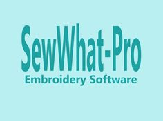 Applique Designs - Embroidery Designs - SewWhat-Pro Embroidery Software Digitizing  Sew by AppliqueBliss