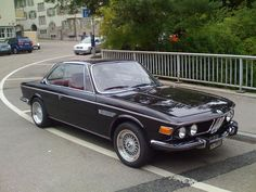 BBS RS wheels - BMW E9 Coupe Discussion Forum