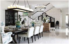 Tessa Proudfoot & Associates | Interior Design
