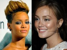The Hairpin tells us why we should highlight. Doesn't the photo of Leighton Meester say it all?