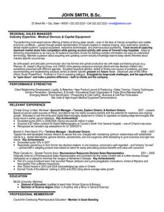 Click Here to Download this Regional Sales Manager Resume Template! http://www.resumetemplates101.com/Management-resume-templates/Template-168/