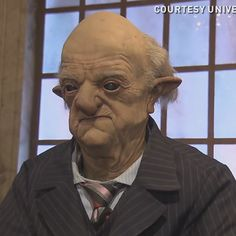 Sneak Peek: Harry Potter and the Escape from Gringotts