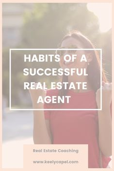 Want to hit the top as a real estate agent? Then these are the habits you need to be working on Start Up Business, Starting A Business, Real Estate Coaching, How To Move Forward, Deep Questions, Estate Agents, Family Goals, Helping Others, Personal Development