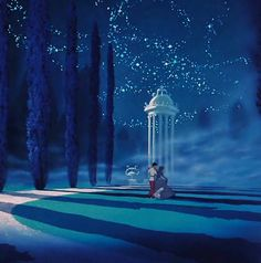 Animated gif uploaded by Fernweh. Find images and videos about love, gif and disney on We Heart It - the app to get lost in what you love. Retro Disney, Old Disney, Vintage Disney, Disney Art, Disney And More, Disney Love, Disney Magic, Cinderella Aesthetic, Disney Aesthetic