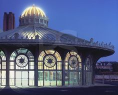 Casino Carousel Asbury Park NJ,,,some of my favorite childhood memories are of this place,,,