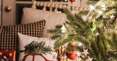 Liked on Pinterest: CHRISTMAS NIGHTS TOUR- a candle and twinkle light Christmas tour!