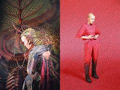 Synchrodogs - moda po ukraińsku - Fashion Post