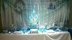 Candy bar Cinderella