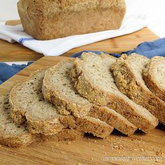 The Best Psyllium-Flax Bread   12 Awesome Low Carb Bread Recipes That Will Make You Excited To Try Low Carb