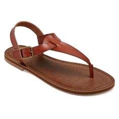 Women's Lady Thong Sandals -