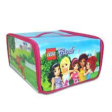 Neat-Oh! LEGO Friends Heartlake Place Toy Box