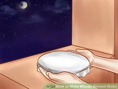 Image titled Make Wiccan Blessed Water Step 6