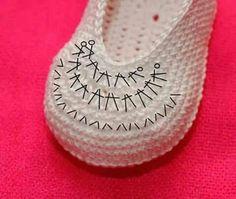 Papučice punti