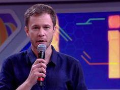 """O 18º participante do """"BBB17"""": Tiago Leifert - 22/03/2017 - UOL TV e Famosos"""