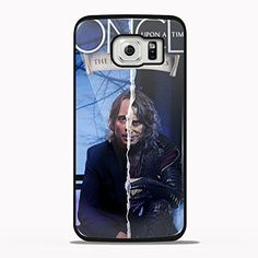 Once Upon a Time Untold Stories Entry Hd Design for Samsung Galaxy and Iphone Case (Samsung S6 black)