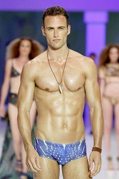 Hot models: Los modelos masculinos más atractivos del mundo (en foto)