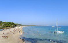 Parque Natural de Ses Salines - Ibiza 5 Sentidos - http://www.ibiza5sentidos.es/visita-ibiza/parque-natural-de-ses-salines/