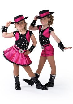 Wild Wild Westy Will Smith ft.Dru Hill & Kool Moe Dee would be a good song for it! Pop Star Costumes, Dance Costumes Kids, Jazz Costumes, Hip Hop Outfits, Dance Outfits, Dance Dresses, Girls Dancewear, Dance Leotards, Baile Jazz