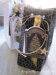 stampin up zauberwald frohliche weihnachten nikolaus. Black Bedroom Furniture Sets. Home Design Ideas