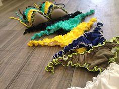 """Bikini completo   100%  Made in Italy  (fascia o triangolo + slip o brasiliana)   SPEDIZIONE SEMPRE GRATIS  Per maggiori informazioni,  metti """" Mi piace """" alla nostra pagina """"BikiniSweet"""" e scriveteci in privato o whatsapp 3888911039"""