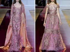 Zuhair Murad f/w 2016-2017 couture