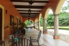hacienda for sale yucatan, balam group - BALAM GROUP