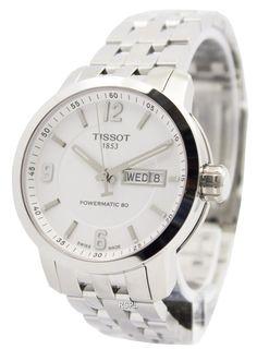 5d407399939 Tissot T-Sports PRC 200 Automatic T055.430.11.017.00 T0554301101700 Men s  Watch Canada