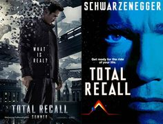 The Musings & Gleanings of a Sci-fi Chick: A Museview ( Spoiler Free Movie Review) of Len Wiseman's Total Recall