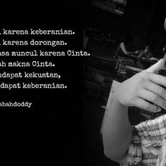 Love make you brave and stronger #chefquotes #chefabahdoddy #Rocketpizza #rocketpizzaindonesia #quotesoftheday