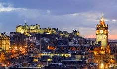 Edinburgh is one of the best places in the whole world. | What's The Best Thing To Do In Edinburgh For Under £5