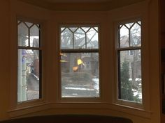 """Don't Replace those Old Windows before you Try Window Inserts"" - TreeHugger.com"