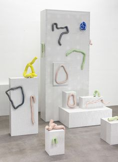 wearenapoleon: works by bastien aubry & dimitri broquard.