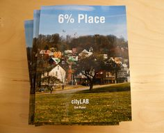 six percent place book